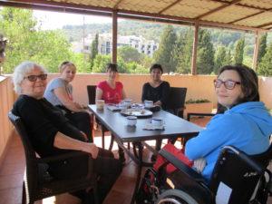 Posjet Zajednice žena Katarina Zrinski