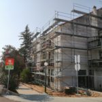 Uvođenje u posao i tijek radova na energetskoj obnovi zgrade