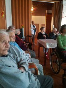 Obilježavanje 30. Obljetnice postojanja Doma za starije osobe Vela Luka