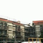 Izmjena stolarije u sklopu energetske obnove zgrade